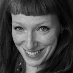 Josefin Johansson - komiker, skådespelare och konferencier