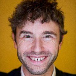 Interview with Julien S. Bourrelle