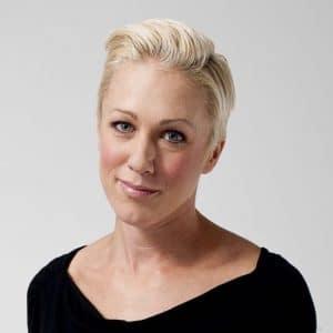 Kajsa Bergqvist föreläsning