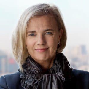 Karin Klerfelt föreläsning - Konsult och föreläsare