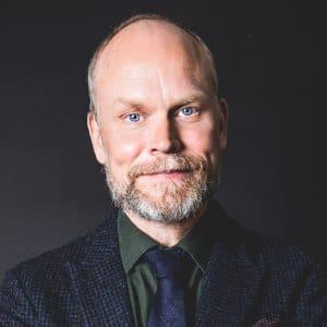 Kristian Luuk föreläsning