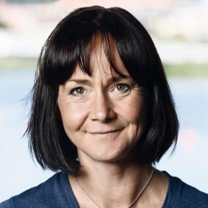 Kristina Paltén föreläsning