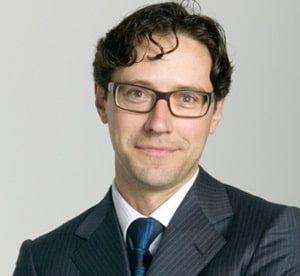 Lars J O Larsson