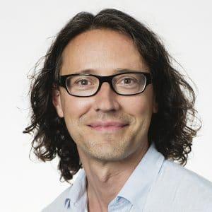 Lars J O Larsson föreläsning