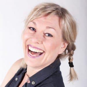 Lena Frisk föreläsning