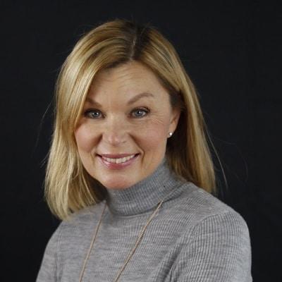 Lilian Arturén föreläsning - entreprenörskap och coachning