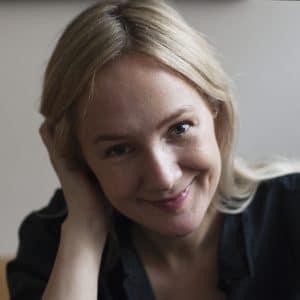Lina Thomsgård föreläsning