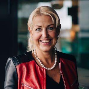 Linda Hammarstrand föreläsning