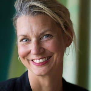 Lisa Andersson Tengnér föreläsning