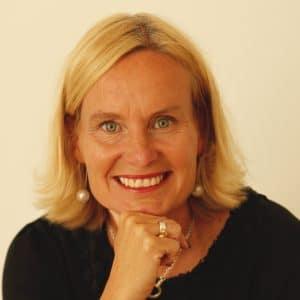 Lotta Broberg föreläsning