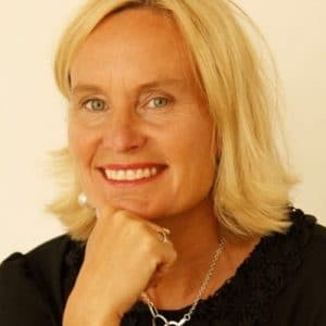 Lotta Broberg föreläsning - sälj- och ledarskapscoach
