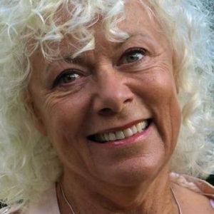 Lou Rossling - Pedagog, författare och föreläsare