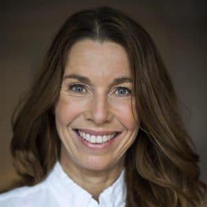 Magdalena Forsberg föreläsning