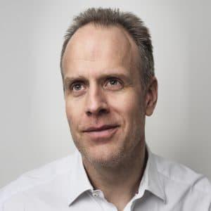Magnus Lindkvist föreläsning