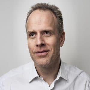 Magnus Lindkvist föreläsning - Hur vi skapar framtiden