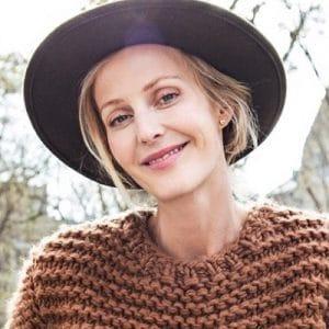 Malin Persson föreläsning - inspiratör inom mode och hållbarhetsfrågor