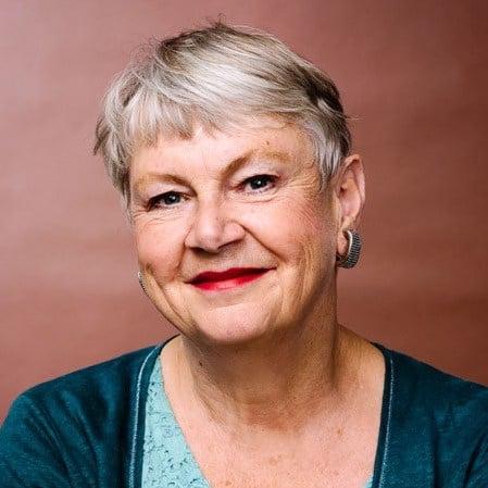 Margareta Hägglund föreläsning - Konsten att vårda sig själv och sin själ