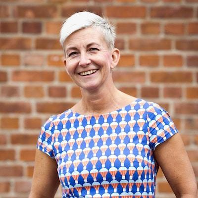 Marie Niljung föreläsning - Hur man upptäcker psykisk ohälsa i tid