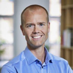 Mattias Lundberg föreläsning