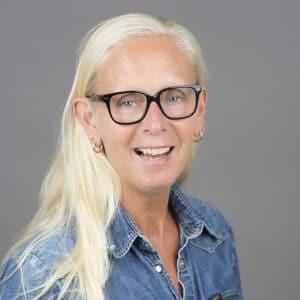 Mia Börjesson föreläsning
