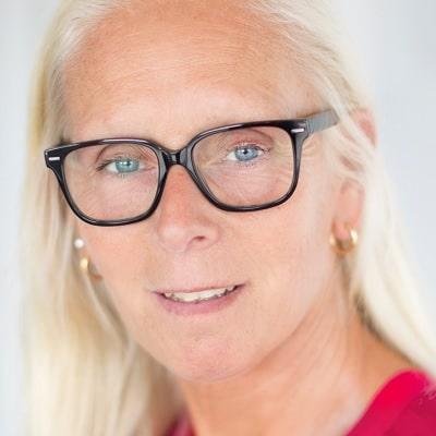 Mia Börjesson föreläsning - Vi-känsla är lika viktigt som självkänsla