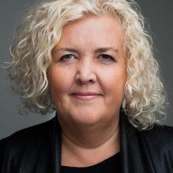 Mia Hultman föreläsning - Bygg en stark värderingskultur