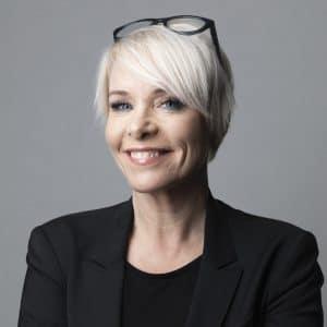 Mia Törnblom föreläsning