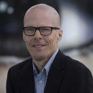 Mikael Andersson föreläsning