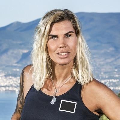Mikaela Laurén föreläsning - Hur du hittar din inre styrka - Proffsboxare