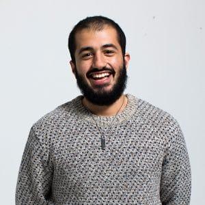 Milad Mohammadi föreläsning