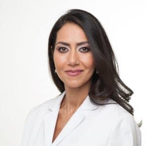 Mouna Esmaeilzadeh föreläsning