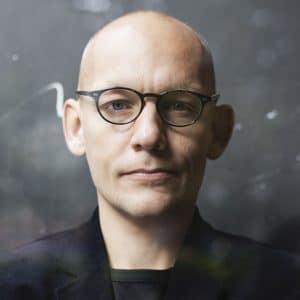 Nicklas Lundblad föreläsning