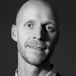 Niklas Delmar föreläsning - Ansvar och engagemang