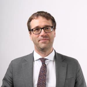 Olof Gränström föreläsning - Omvärldsanalytiker och statsvetare
