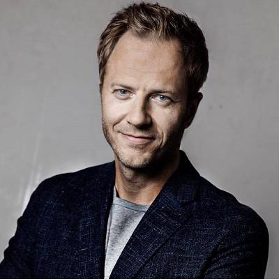 Olof Röhlander föreläsning - Mental coach och föreläsare