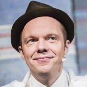 Olof Wretling föreläsning