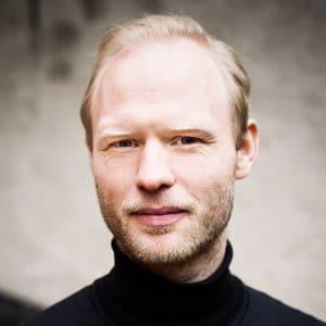 Oskar Henrikson föreläsning
