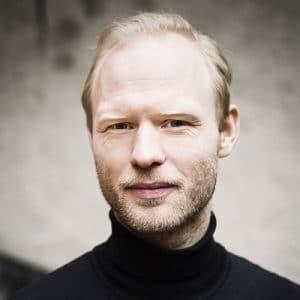 Oskar Henrikson föreläsning - Skapa nya vanor på er arbetsplats!