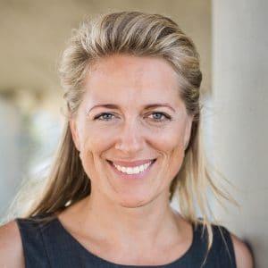 Pamela Von Sabljar föreläsning