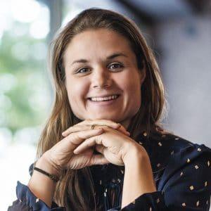 Paulina Modlitba föreläsning
