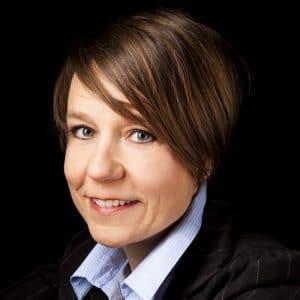 Pernilla Lovén föreläsning