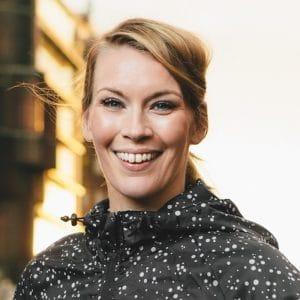 Petra Månström föreläsning