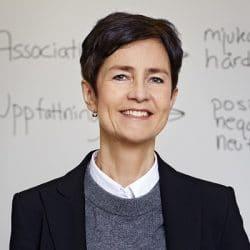 Pia Lanneberg föreläsning - Det personliga varumärket och ledarskap