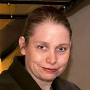 Pia Moberg föreläsning - författare och inspiratör