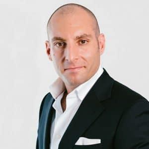 Rami Avidan föreläsning - Digitaliseringen och ledarskap