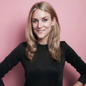 Sara Garanty föreläsning - Använd färger till din fördel! - Färgexpert
