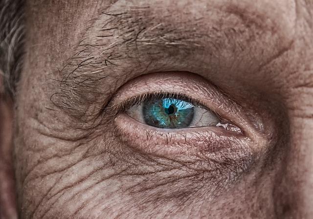 Ålderdom