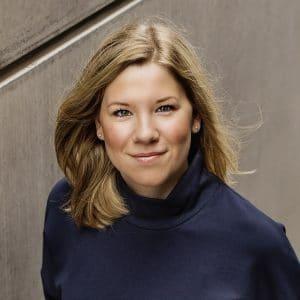 Sofia Thunberg föreläsning