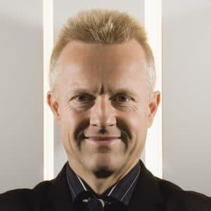 Stefan Fölster föreläsning