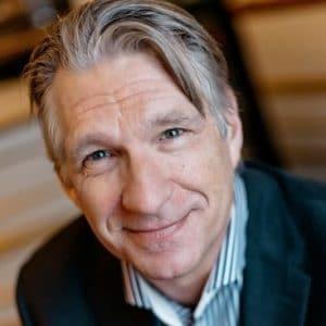 Stefan Gunnarsson föreläsning - konsult och föreläsare